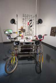 Bike bloc. Laboratory of Insurrectional Imagination, 2010.