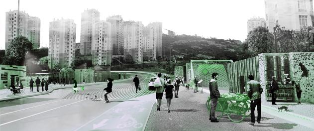 """""""Tactics for Resilient Post-Urban Development"""", Superpool + Atelier d'Architecture Autogérée"""