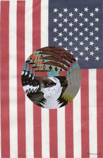 Fola, African-American (2013)